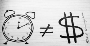 time-is-not-money